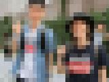 【画像】 日本共産党の2人、テロ組織認定「ANTIFA」Tシャツ姿での2ショットが発掘されてしまう