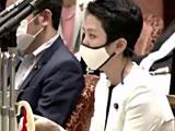 スパコン「富岳」世界一で蓮舫氏「努力に敬意を表する」 ネット呆れ「2位じゃだめなんですか?」