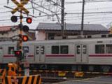 【画像】 東武東上線・上板橋駅で人身事故 「腕や頭部がぐちゃぐちゃ」「駅員さんめっちゃ叫んでて・・」 緊急車両集結で騒然