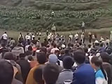 【動画】 中国の山村で謎の「不気味な音」が鳴り響き地元住民パニック 龍の声? 専門家もわからず