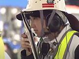 【画像】 めちゃくちゃ可愛い航空整備士が発見されたとネット騒然ww
