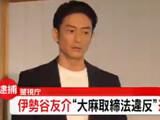 伊勢谷友介の逮捕に関係者驚き・・ 実は捜査当局がマークしていた「女性ハーフタレント」