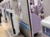 【画像】 東京メトロ・東陽町駅で人身事故 「急ブレーキとゴトゴトって音」「初めて聞いたけど怖すぎる・・」 緊急車両集結で騒然
