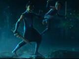 【画像】 ディズニー新作「ラーヤ」があのジブリ作品に酷似していると話題に