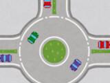 【動画】 何の予告も無しに2車線道路が突然先へ進めなくなってしまう「魔の四差路」が話題に