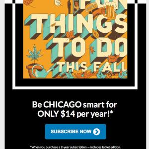 2020年のシカゴ・トリビューンはんのお誘い148回目 #新聞 #課金