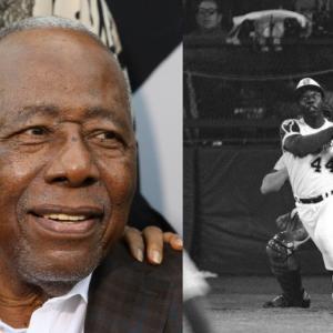 ハンク・アーロン氏死去について #訃報 #野球