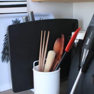 菜箸の収納方法
