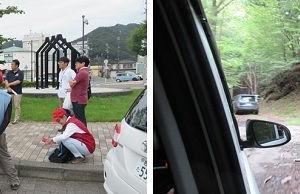 【沿岸南部】〔釜石市〕釜石の秘境-千丈ヶ滝