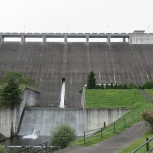 【沿岸南部】〔釜石市〕日向ダムにいってみて
