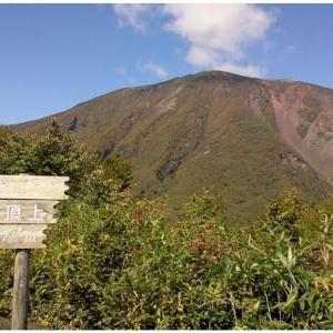 【県央】〔滝沢市〕ゆっくりと登る 鞍掛山(くらかけやま)登山