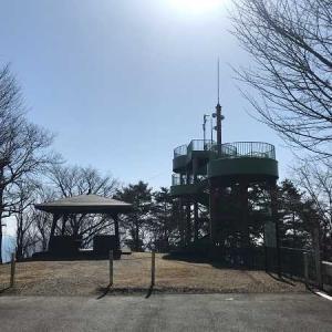 【沿岸南部】〔陸前高田市〕箱根山の景色