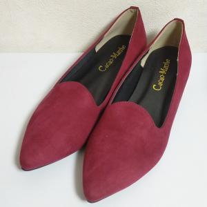 歩きやすくて美脚に見える靴の選び方教えます!!