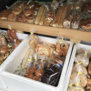 新たなる移動販売パン屋さん「sunnybakery」