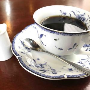 喫茶まさとのモーニング
