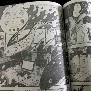 「恋する空中魚」 南文夏