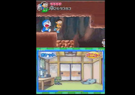 【TAS】ドラえもん のび太と緑の巨人伝DS