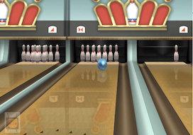 【Wii】TASさんがWii Sports Resortに行ってみた【ボウリング】