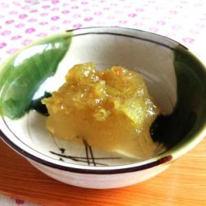 梅ジャムのゼリー/牛乳を使わないマッシュポテト、アイスクリームディッシャー/解凍しない魚を焼くコツ