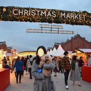 赤レンガ~Christmas Market~☆