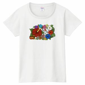 Tシャツをデザインしてみた