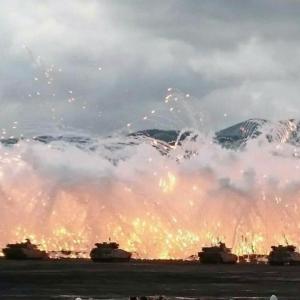 令和2年度 富士総合火力演習について
