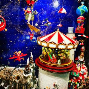 Merry Xmas🌹 #メリークリスマス #戸越銀座 #三幸苑