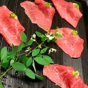 おはようございます。 #三幸苑 #戸越銀座 #肉寿司 #焼肉 #戸越銀座三幸苑