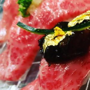 新メニュー #肉 #焼肉 #三幸苑 #肉寿司 #戸越銀座 #五反田 #品川 #武蔵小山
