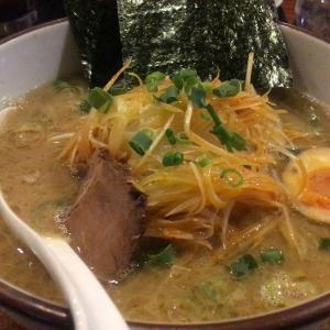 夜中に食べに行ってました。。。【横濱家 小平店】
