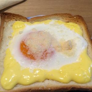 時短・洗い物削減・トーストパン