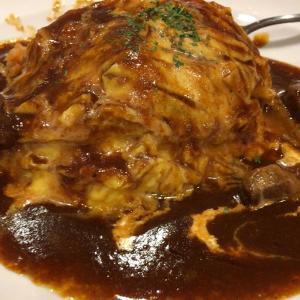 火曜日は【ガスト 小平回田店】で夕食が多いかな?