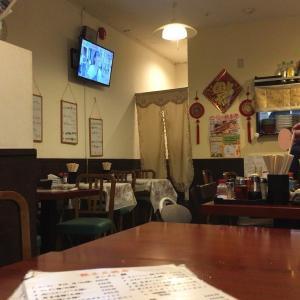 仕事帰りに【餃子 天福居】で 「Bセット」を食べて帰りました。
