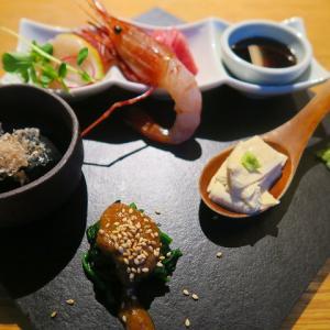 渋谷PARCO隣!カナダから逆輸入KINKA sushi bar izakaya 渋谷