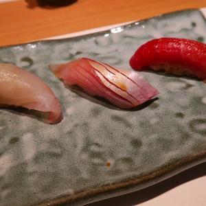 お鮨が食べたくて、食べたくて!新橋天鮨へ♪