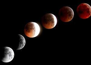 月星座は感情と本質を現す。