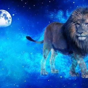 ライオンズゲートきっかけに、「私」を全面に出そう!8月の運勢