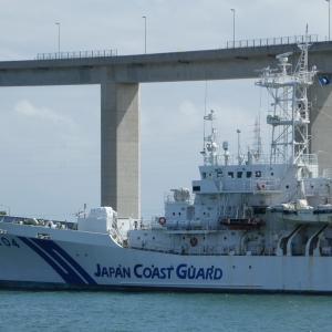 富山新港で海王丸に乗ってみる