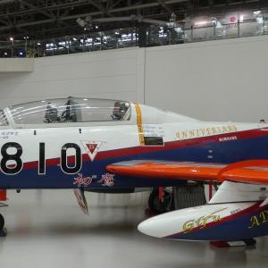 岐阜かかみがはら航空宇宙博物館に行ってみた(2)
