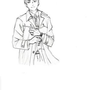 『富豪刑事』の神戸さん