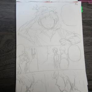 【マンガ】p.14 イメージできた【漫画】