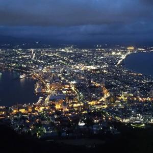 GO TOで函館へ。