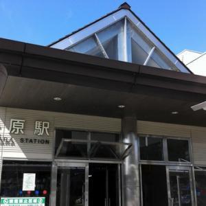 そういえば、出張で近江鉄道にも(2012.10.5)