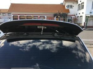 BMW E91 キーレス不良修理