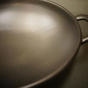 ◆限定復刻◆南部鉄器 OIJIN 中華鍋