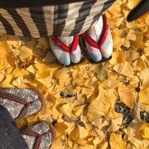 """""""【ご案内】2020年1月19日(日)呉服神社参拝&新春ランチ会"""""""
