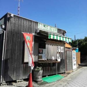 ここが本店です。柿の葉すし山の辺 桜井本店