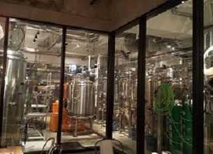 奈良 クラフトビール 大和醸造 Yamato Brewery