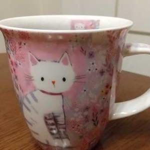 イギリス ダヌーン マグカップ Dunoon Mug