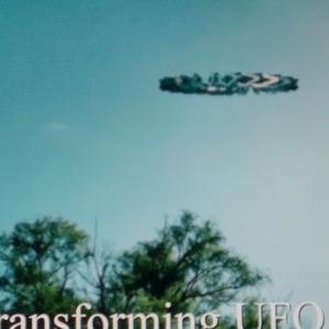 変わった形のUFO 別編 (IC 02:円盤型数珠UFO)